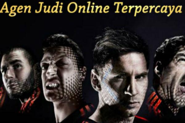 Agen Judi Online Terpercaya Sbobet